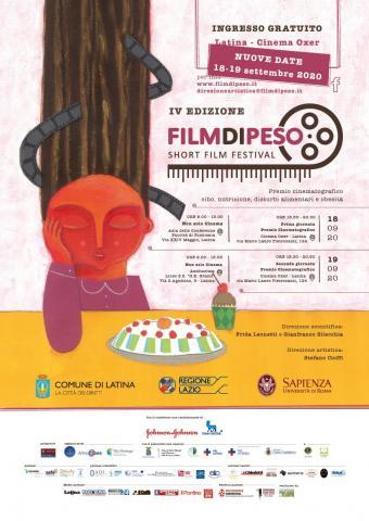 Festivalului de Film de Scurtmetraj Filmdipeso!